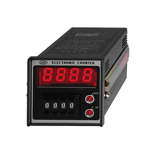 Line Seiki Co Ltd Products Electronic Counters MD Series